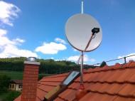 Anténní a satelitní technika