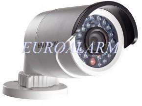 Kamerové systémy CCTV Plzeň č.6