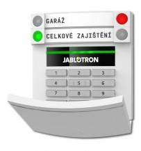 Zabezpečovací systémy Plzeň č.3